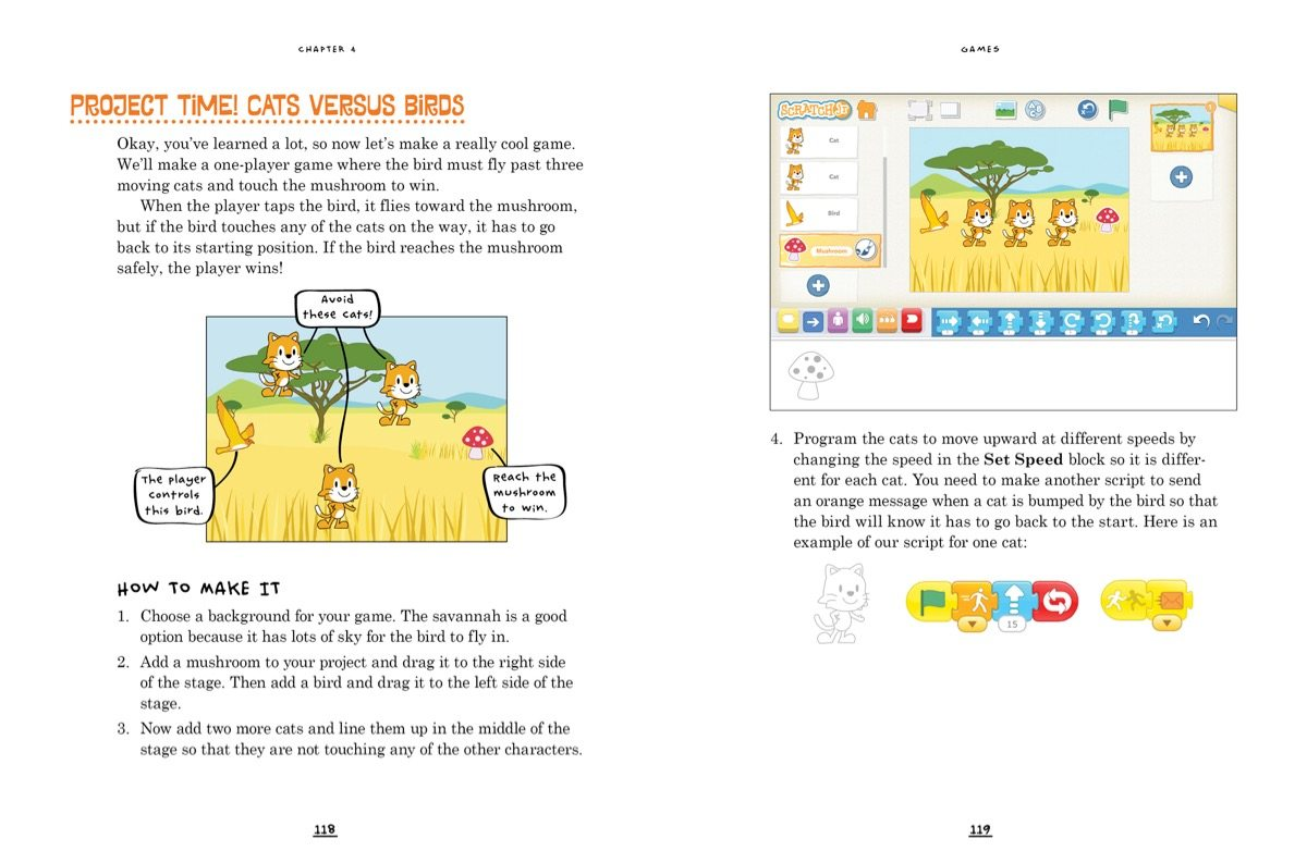 The Official ScratchJr Book - Spread 3 (1)