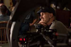 Director Craig Gillespie. Photo © Disney.