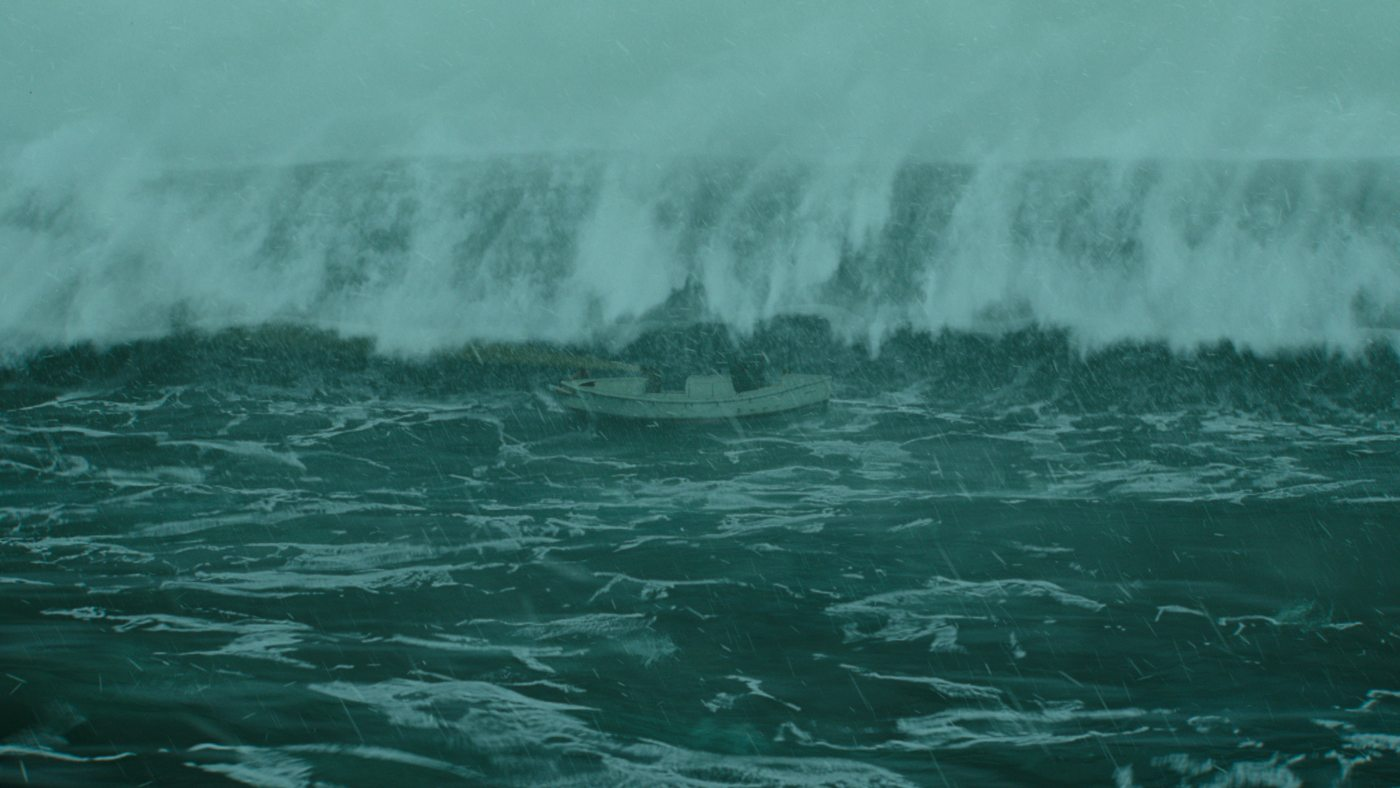 Meet the Cast of 'The Finest Hours'