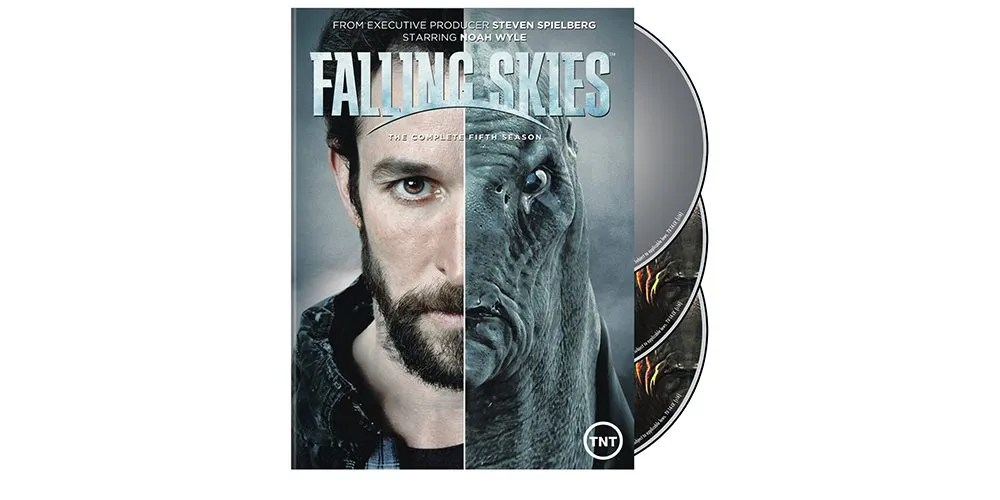 falling skies 5