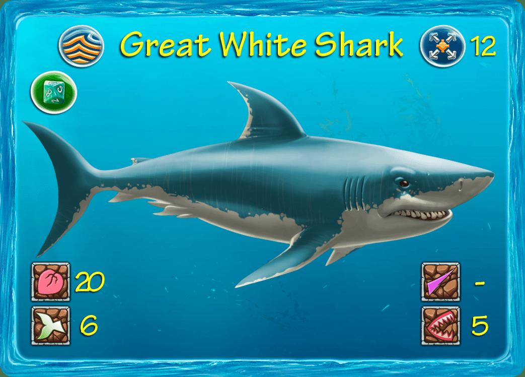 Shark from ADAPT
