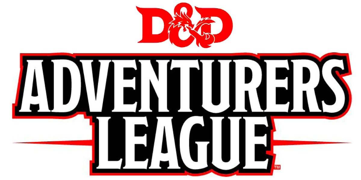 D&D Adventurer's League