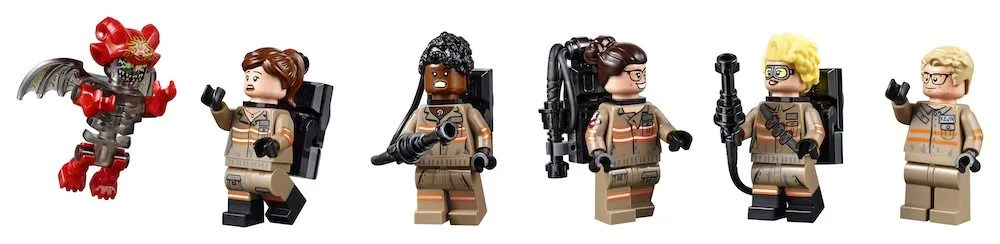 Image courtesy of LEGO