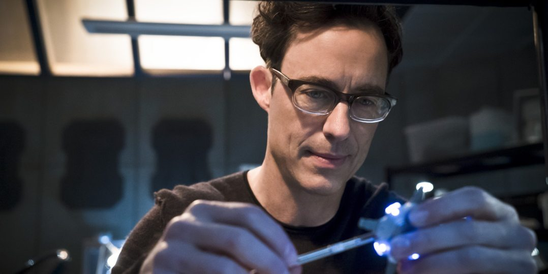 "Same Geek Channel: 'The Flash' Episode 2.12 ""Fast Lane"""