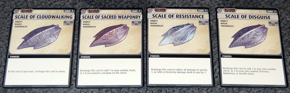 PACG Wrath Scales