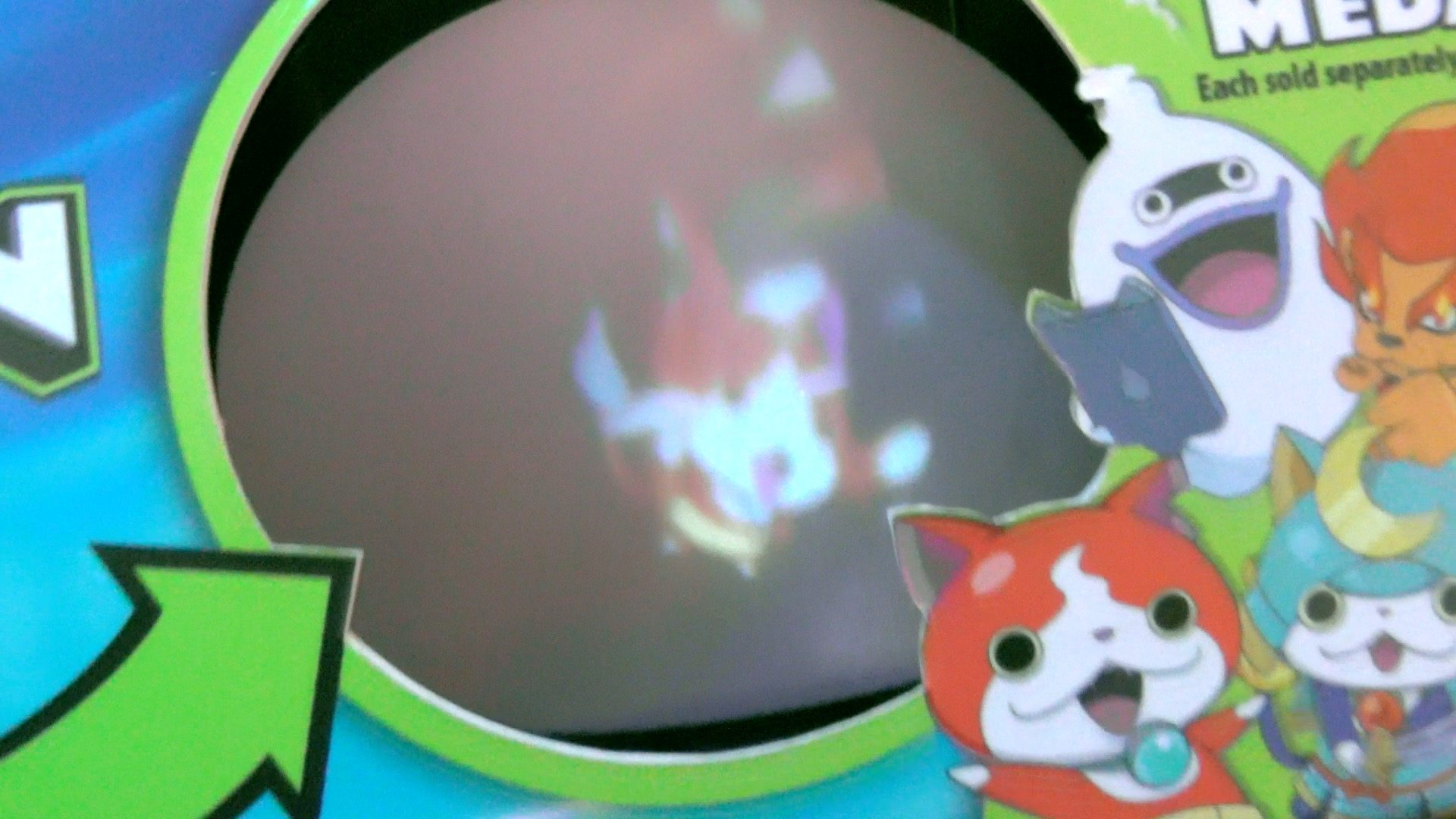 'Yo-Kai Watch' Season 2 Adds Projected Images, Card Game, and Giant Plush
