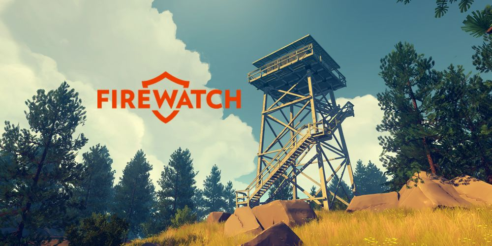 Video Game Review: 'Firewatch' by Campo Santo