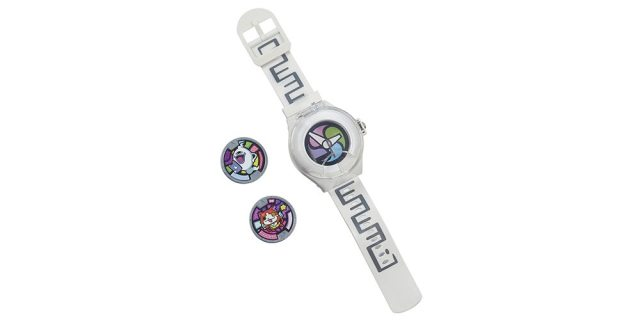 yokai watch watch