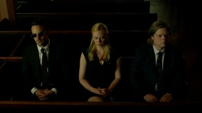 Daredevil Season 2 Ep 4.2