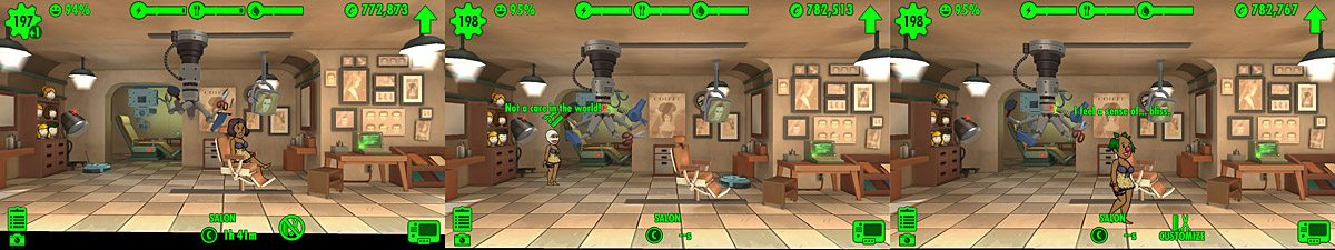 FalloutShelter-Styling