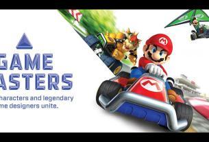 Game Masters OMSI