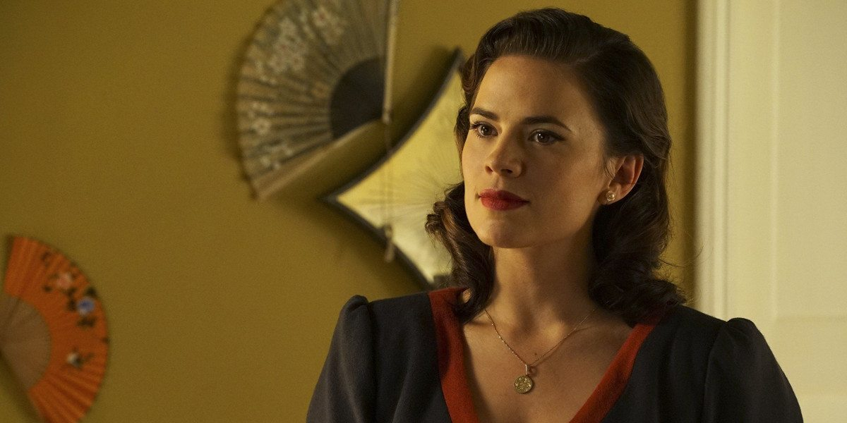 'Marvel's Agent Carter' Still Has Work to Do