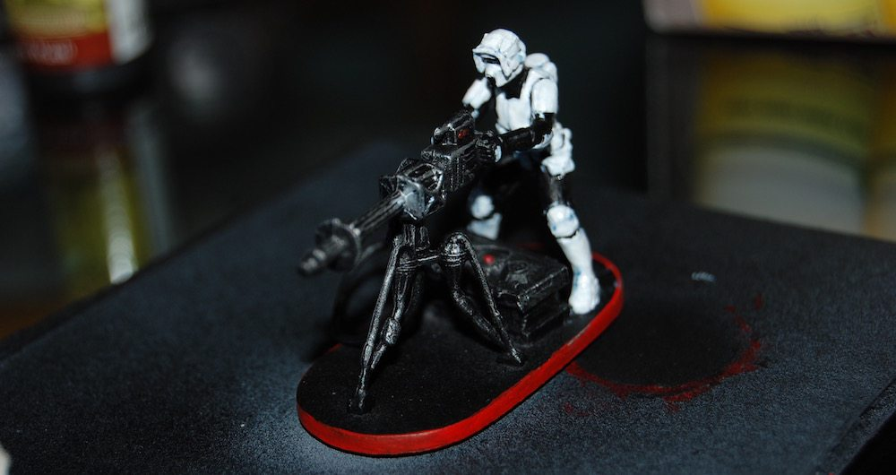 Imperial Assault E-Web Elite