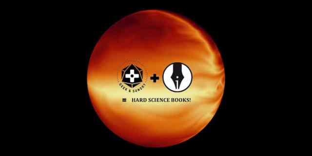 Inkshares Hard Science Contest