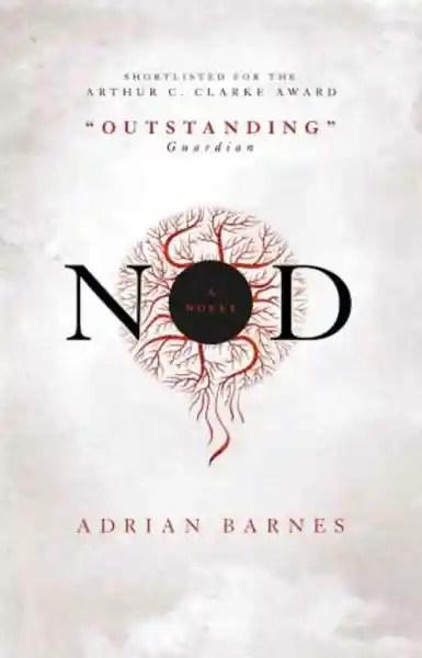 Nod Novel Cover