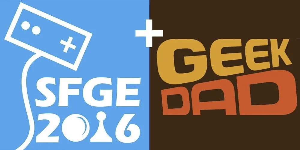 GeekDad partners with Southern-Fried Gameroom Expo