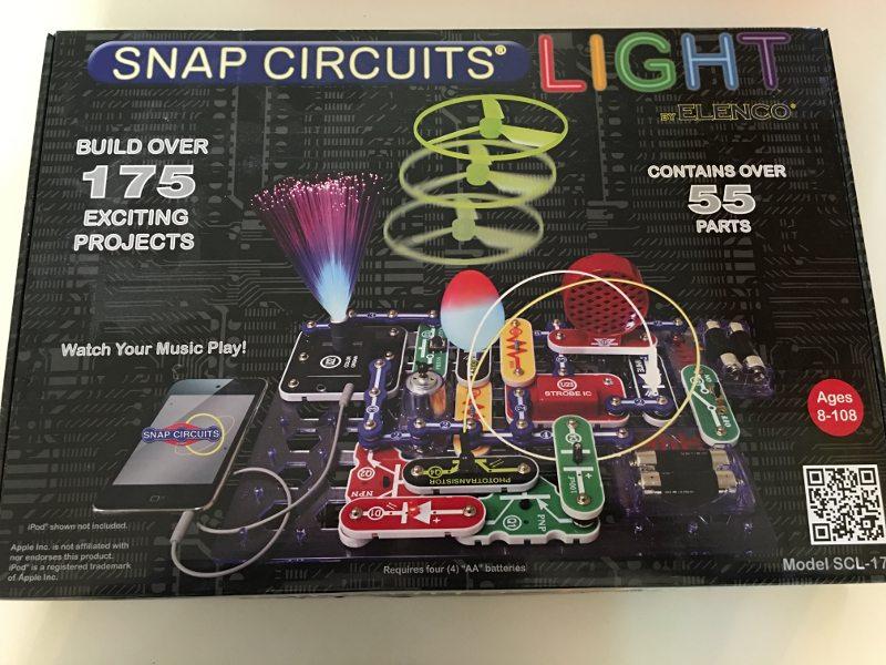 snap circuits uses construction to teach electricity basics geekdad rh geekdad com