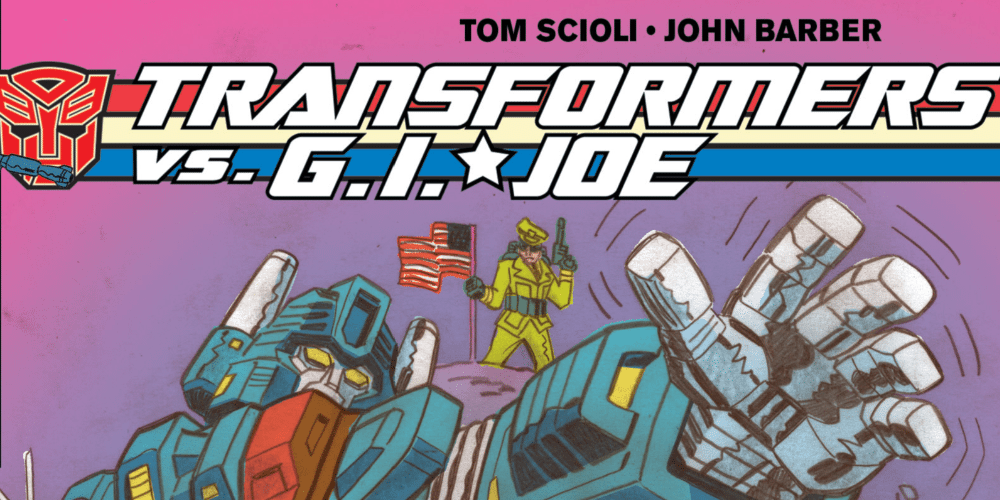 No Joe? 'G.I. Joe' To Possibly Sunset After 34-Year Run (Updated 3/21)