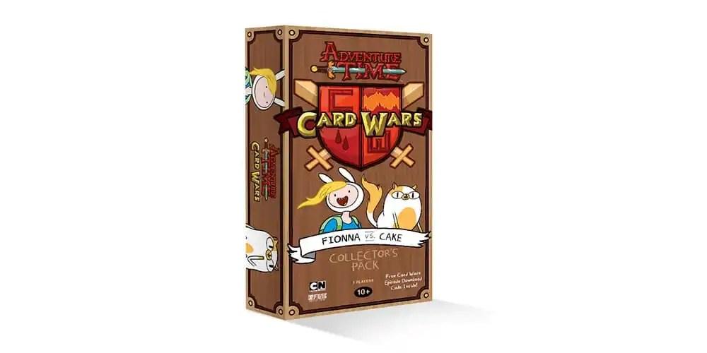 card wars fionna vs cake