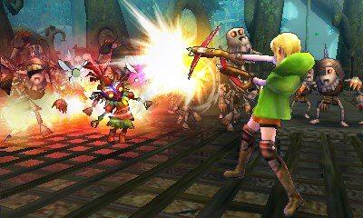 hryule warriors legends screen 3