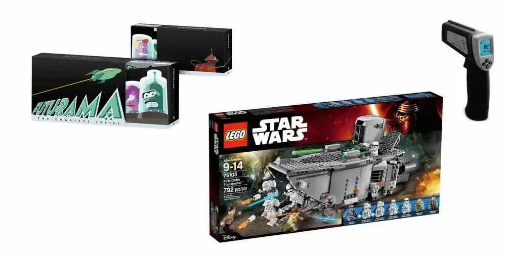 Daily Deals 041316