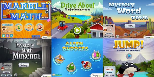 Artgig Apps, Image: Artgig Apps