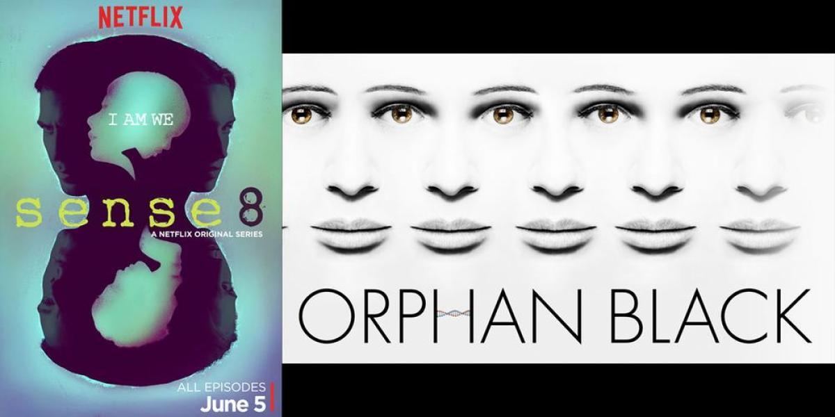 Sense8, Orphan Black