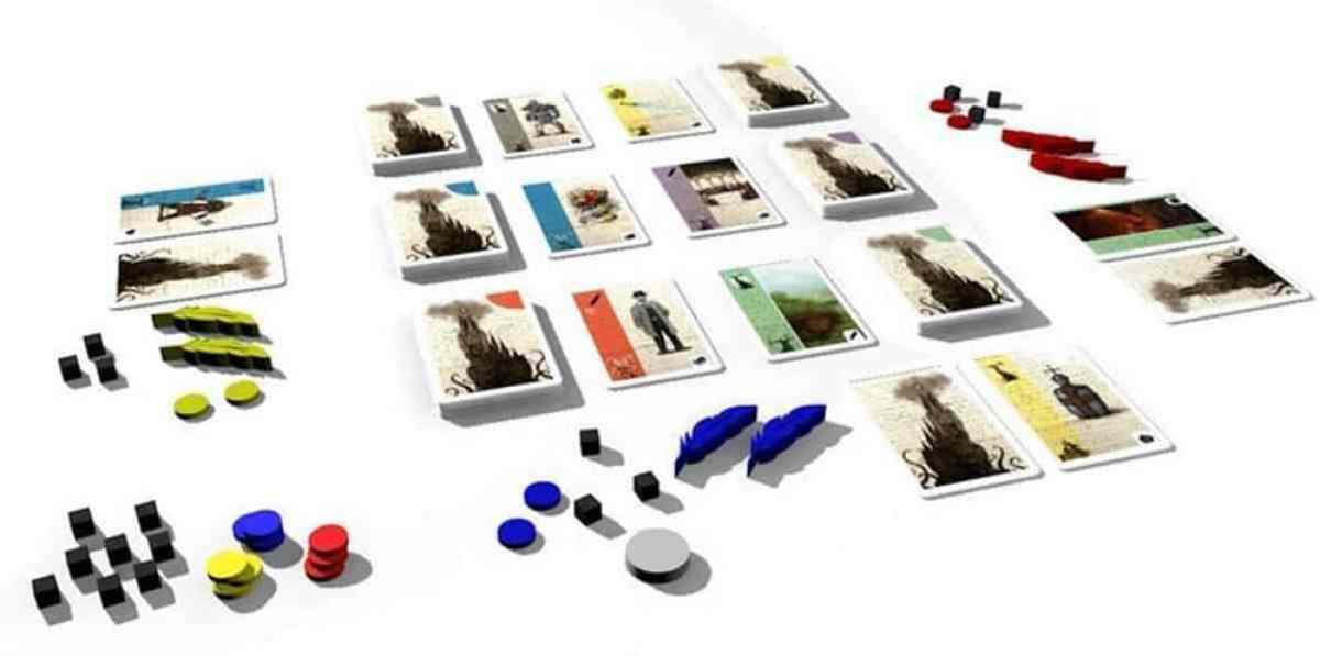 VEC-Game