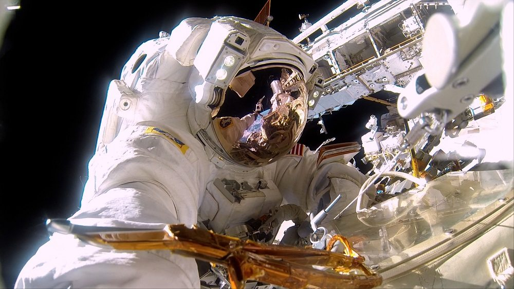 Hitch a Ride to the ISS With NASA and IMAX and Be Inspired by 'A Beautiful Planet'