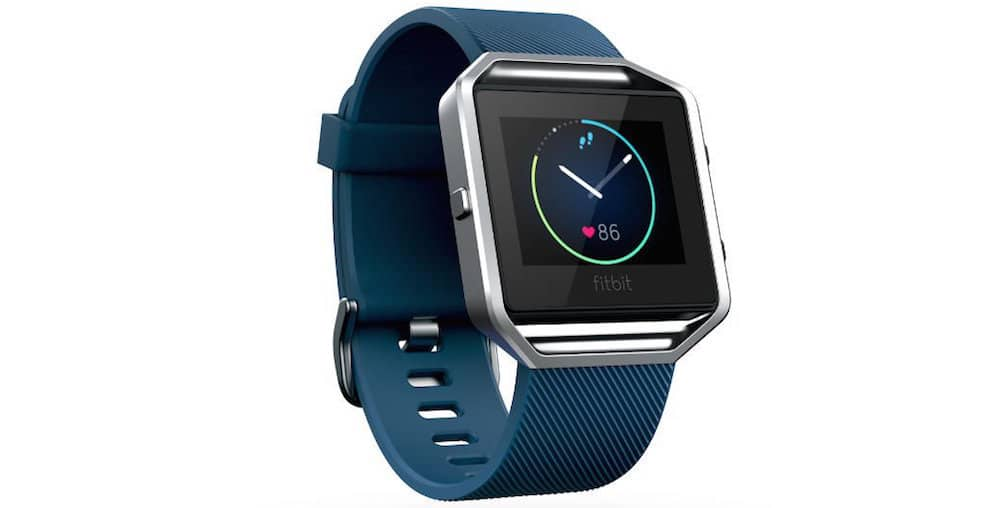 Fitness Tracker or Smartwatch? Or Both?
