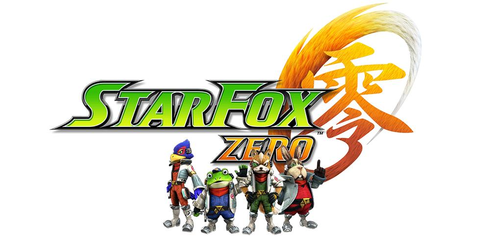 10 Things Parents Should Know About 'Star Fox Zero'