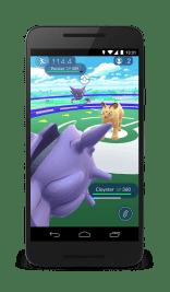 Pokemon Go Battle Multiplayer