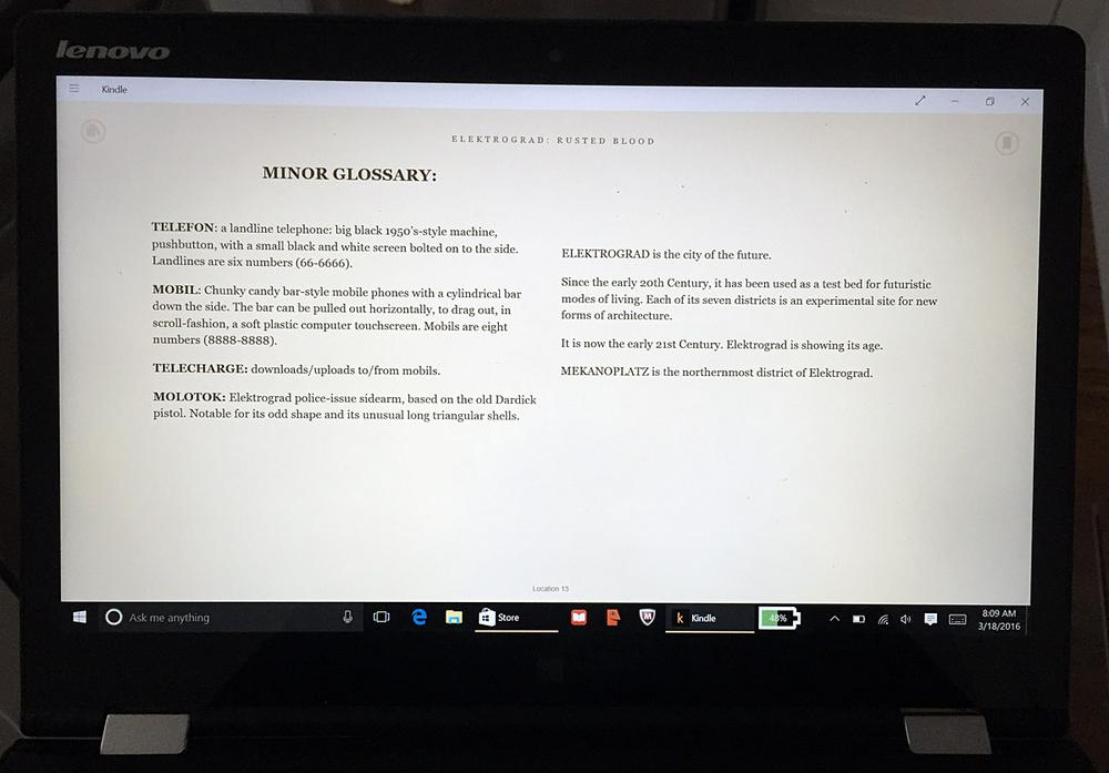 LenovoYoga700-Reading