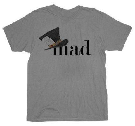 Mad Shirt