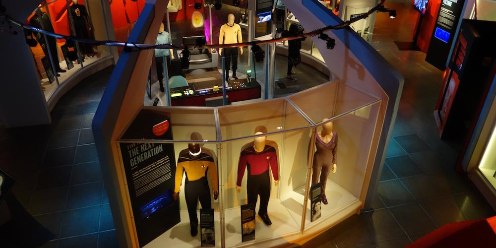 Star Trek: Exploring New Worlds