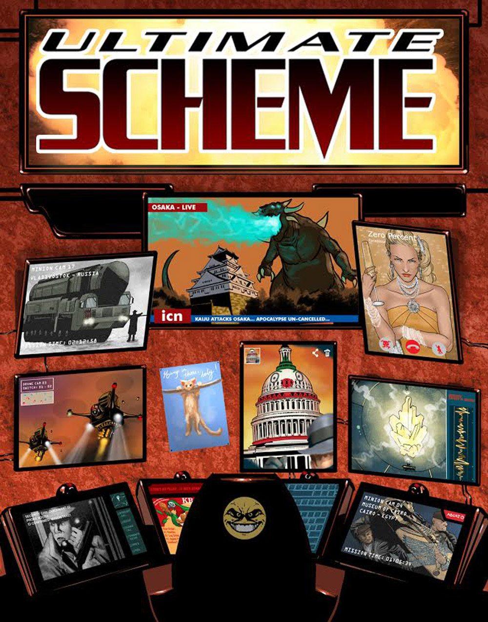 UltimateScheme-NewCover