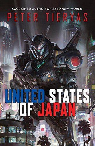 Image: Angry Robot Books