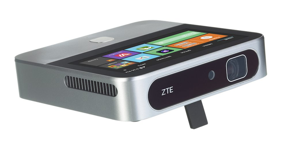 ZTE SPRO 2 Wireless Smart DLP Projector