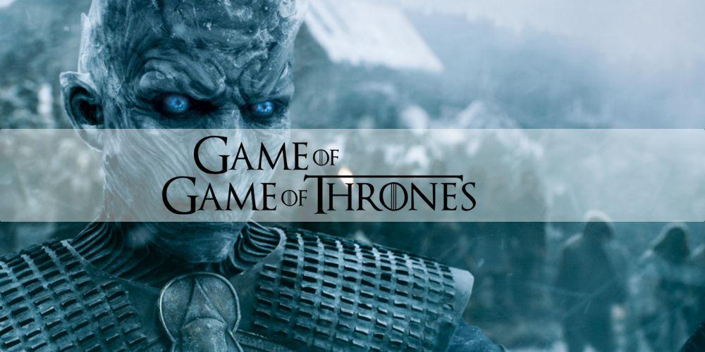 Game of Thrones Fantasy League — Week 5