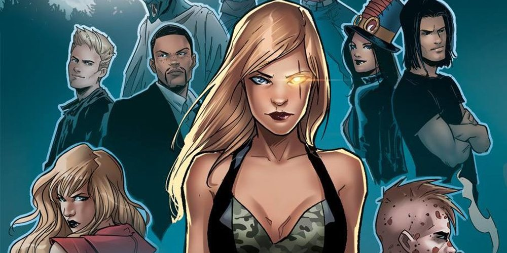'Robyn Hood' Finale – Interview With Writer Pat Shand