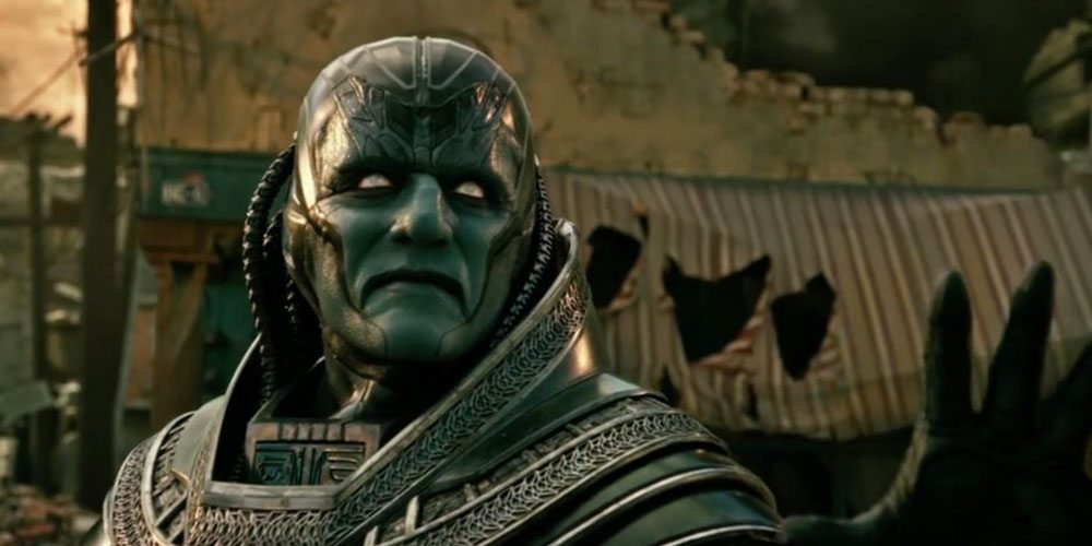 10 Things Parents Should Know About 'X-Men: Apocalypse'