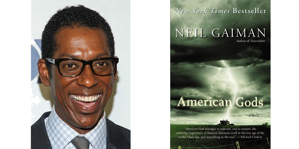 "More ""American Gods"" Casting Announcements"