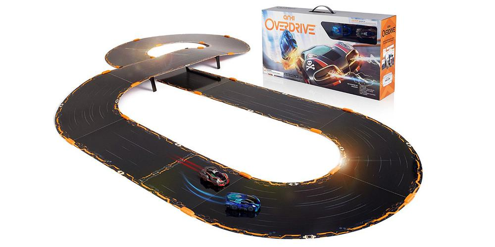 'Anki Overdrive' Gets Articulated Trucks and New Game Modes