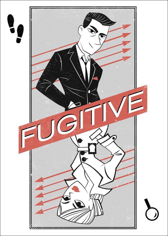 Fugitive Cover