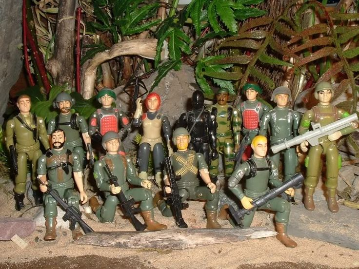 GI Joe Original 13