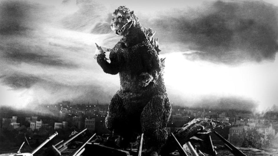 El Rey Network's 'Kaijuly Roarth' Godzilla Marathon