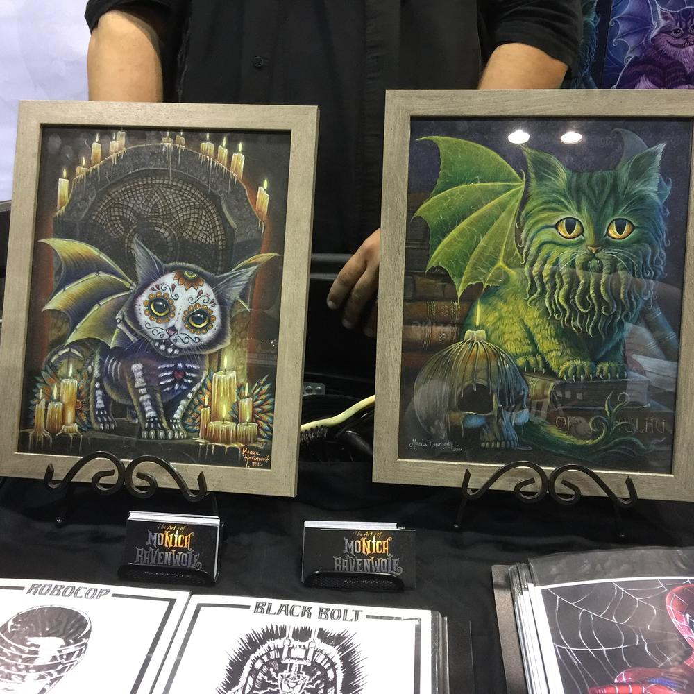 Bittens by Ravenwolf Studios  Image: Dakster Sullivan