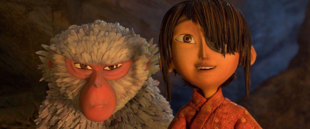 Monkey and Kubo