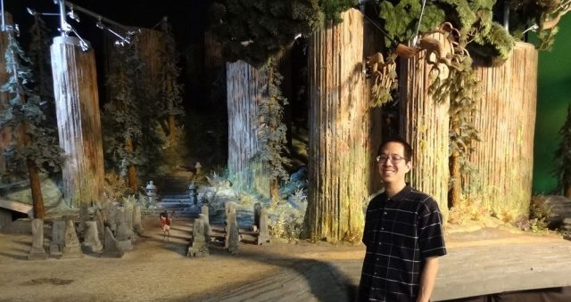 Kubo Forest Set