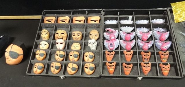 Kubo faces